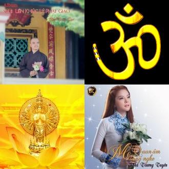 Radio Lời Phật Dạy (Lý Qua Cầu) -