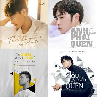 #Quên - Various Artists