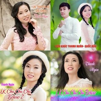 Radio Liên Khúc Cha Cha Thuyền Hoa -