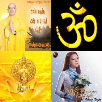 Radio Niệm Phật A Di Đà -