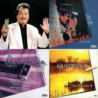 Album harmonica Tòng Sơn -