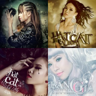 2011 Hit Songs - Khởi My
