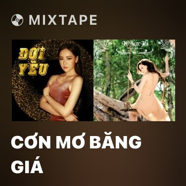 Mixtape Cơn Mơ Băng Giá - Various Artists
