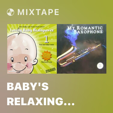 Mixtape Baby's Relaxing Seaside - Various Artists
