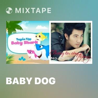 Mixtape Baby Dog - Various Artists