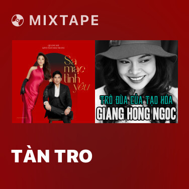 Mixtape Tàn Tro - Various Artists