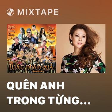 Mixtape Quên Anh Trong Từng Cơn Đau - Various Artists