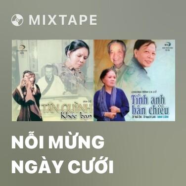 Mixtape Nỗi Mừng Ngày Cưới - Various Artists