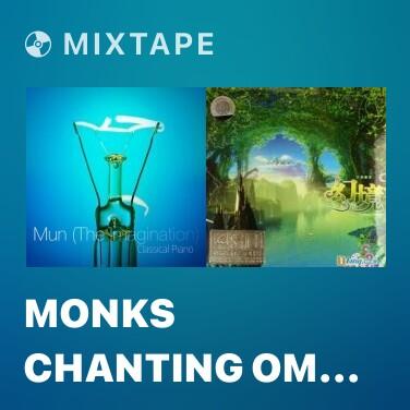Mixtape Monks Chanting Om C Natural - Various Artists