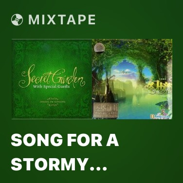 Mixtape Song For A Stormy Night - Various Artists