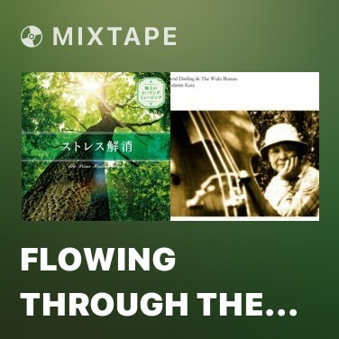 Mixtape Flowing through the trees - Various Artists