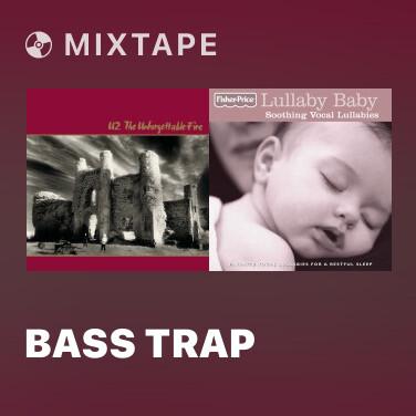 Mixtape Bass Trap - Various Artists