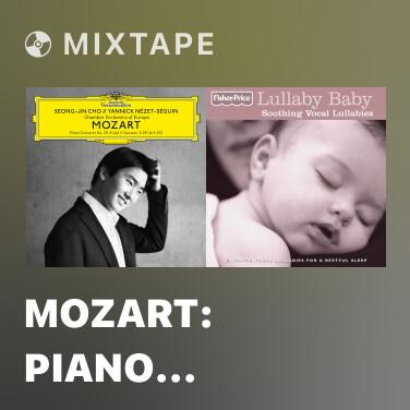 Mixtape Mozart: Piano Concerto No. 20 in D Minor, K. 466 - 3. Allegro assai (Cadenza by Beethoven) - Various Artists
