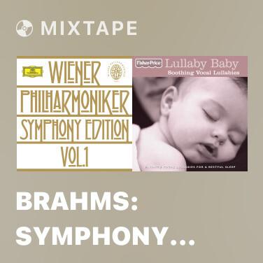 Mixtape Brahms: Symphony No. 3 in F Major, Op. 90 - 2. Andante (Live At Musikverein, Vienna / 1990) - Various Artists