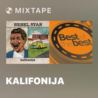 Mixtape Kalifonija - Various Artists
