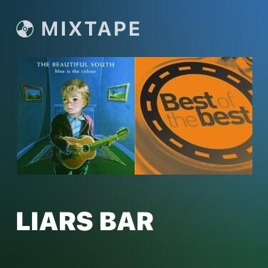 Mixtape Liars Bar - Various Artists