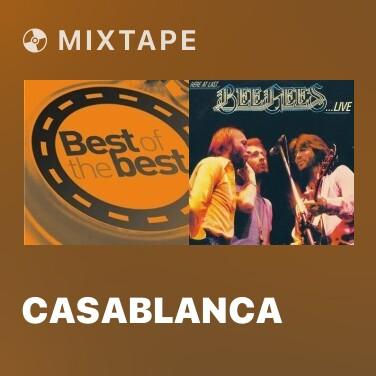 Mixtape Casablanca - Various Artists