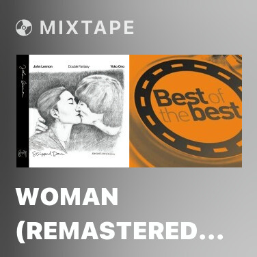 Mixtape Woman (Remastered 2010) - Various Artists