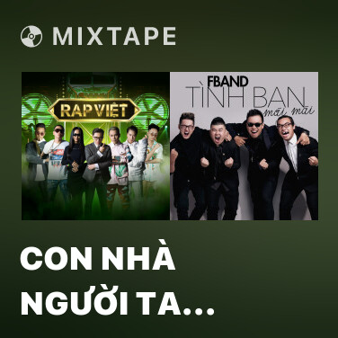 Mixtape Con Nhà Người Ta (feat. Ricky Star) - Various Artists