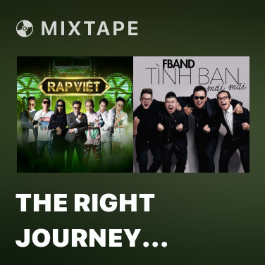 Mixtape The Right Journey (feat. Gducky) - Various Artists
