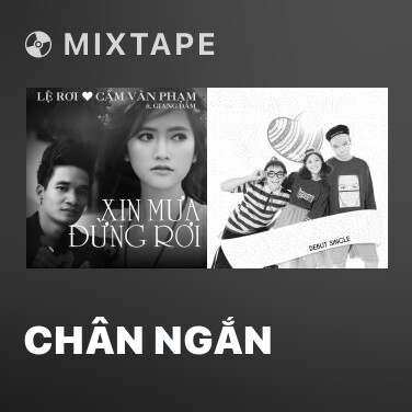 Mixtape Chân Ngắn - Various Artists