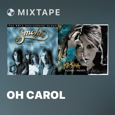 Mixtape Oh Carol - Various Artists