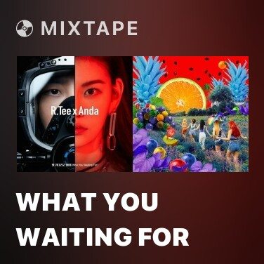 Mixtape What You Waiting For - Various Artists