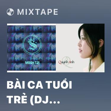 Mixtape Bài Ca Tuổi Trẻ (DJ Minh Trí Remix) - Various Artists