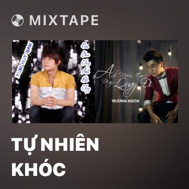 Mixtape Tự Nhiên Khóc - Various Artists