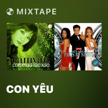 Mixtape Con Yêu - Various Artists