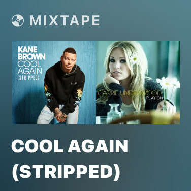 Mixtape Cool Again (Stripped) - Various Artists