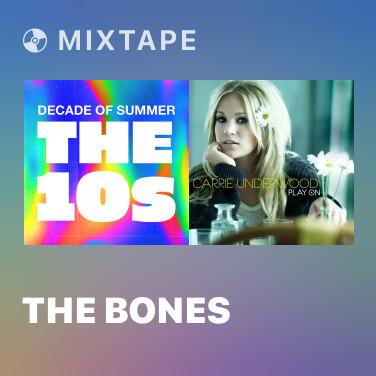 Mixtape The Bones - Various Artists