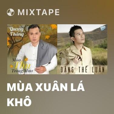 Mixtape Mùa Xuân Lá Khô - Various Artists