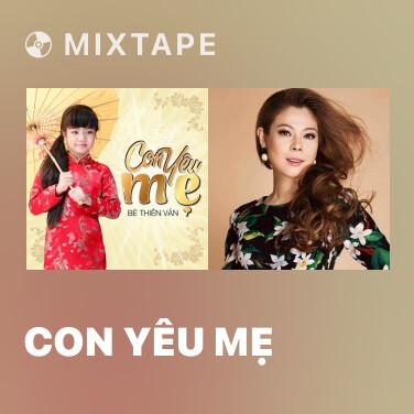 Mixtape Con Yêu Mẹ - Various Artists