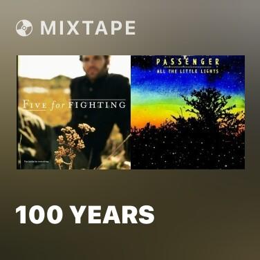 Mixtape 100 Years - Various Artists