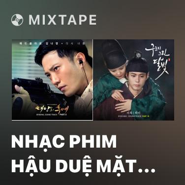 Mixtape Nhạc Phim Hậu Duệ Mặt Trời Tập 5 (Nhạc Nền) - Various Artists