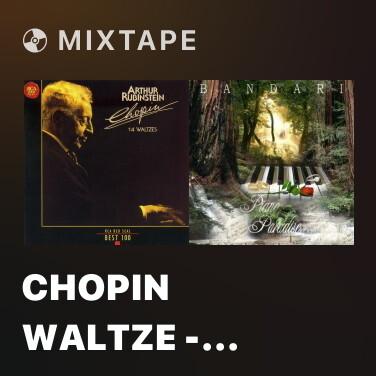 Mixtape Chopin Waltze - No.9 In A-Flat, Op.69, No.1 'L'Adieu' (Posth) - Various Artists