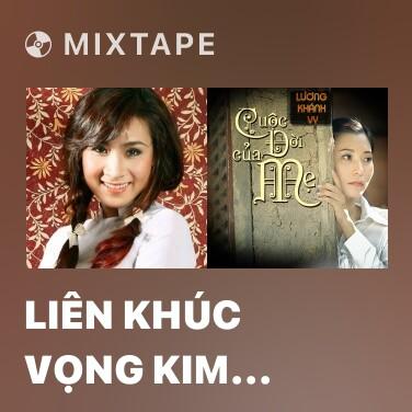 Mixtape Liên Khúc Vọng Kim Lang - Bậu Đi Theo Người