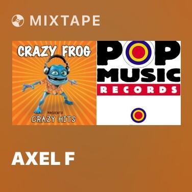 Mixtape Axel F