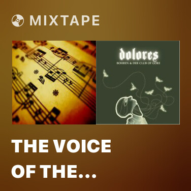 Mixtape The Voice Of The Angels - Various Artists