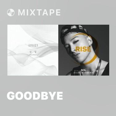 Mixtape Goodbye - Various Artists