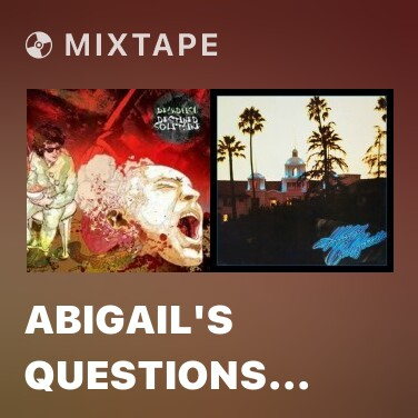 Mixtape Abigail's Questions (In An Infini) - Various Artists