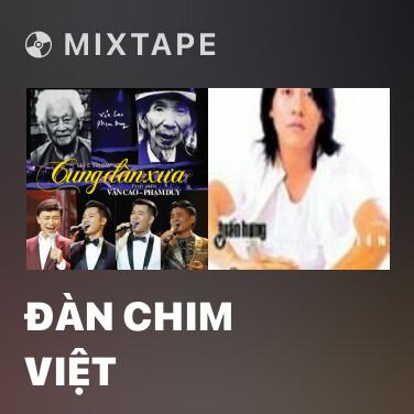 Mixtape Đàn Chim Việt - Various Artists