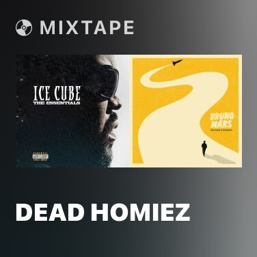 Mixtape Dead Homiez
