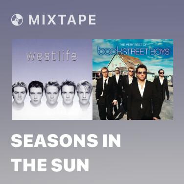 Mixtape Seasons in the Sun - Various Artists