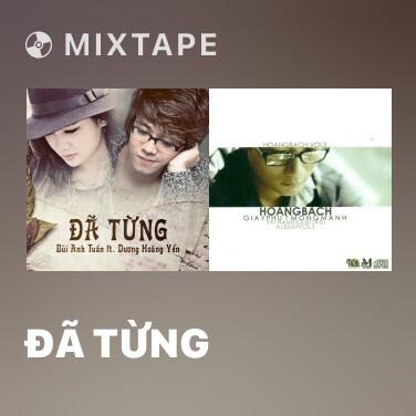 Mixtape Đã Từng - Various Artists