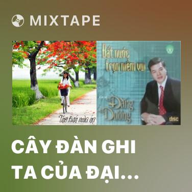 Mixtape Cây Đàn Ghi Ta Của Đại Đội Ba - Various Artists