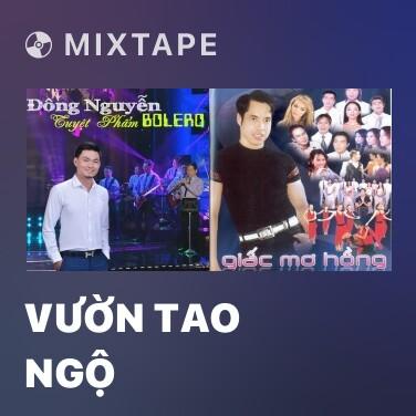 Mixtape Vườn Tao Ngộ - Various Artists