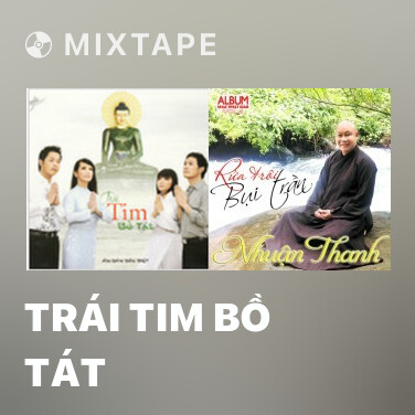 Mixtape Trái Tim Bồ Tát - Various Artists