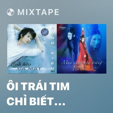 Mixtape Ôi Trái Tim Chỉ Biết Yêu Người - Various Artists